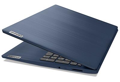 LENOVO IdeaPad3 15,6 FHD RYZEN 5 3500U