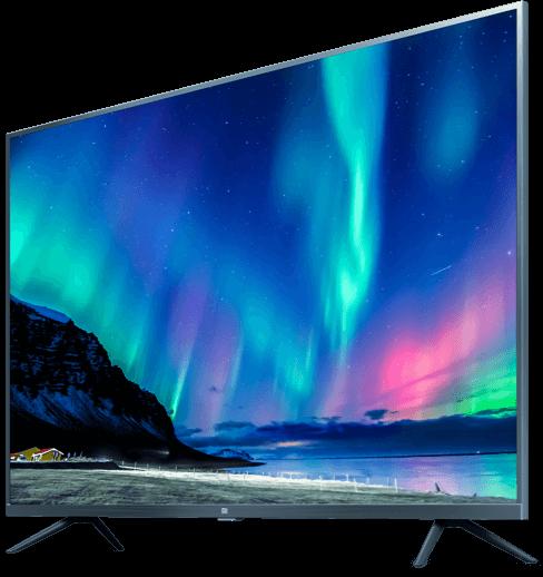 Smart TV Xiaomi MI 4S