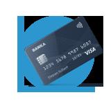 Poplatky za platbu kartou 0,99 %