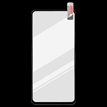 Čierne (FC) 0,33 Q sklo pre Xiaomi Mi 11 Lite