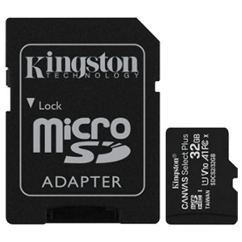 Pamäťová karta KINGSTON 32GB