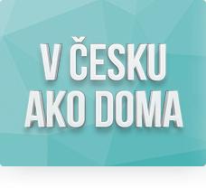 Volania, SMS a internet v Česku za ceny ako na Slovensku