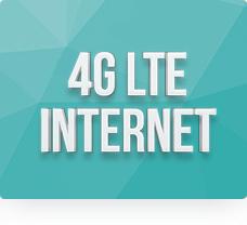 Bleskurýchly internet dostupný automaticky a bez poplatkov navyše