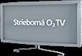 Strieborná O2 TV