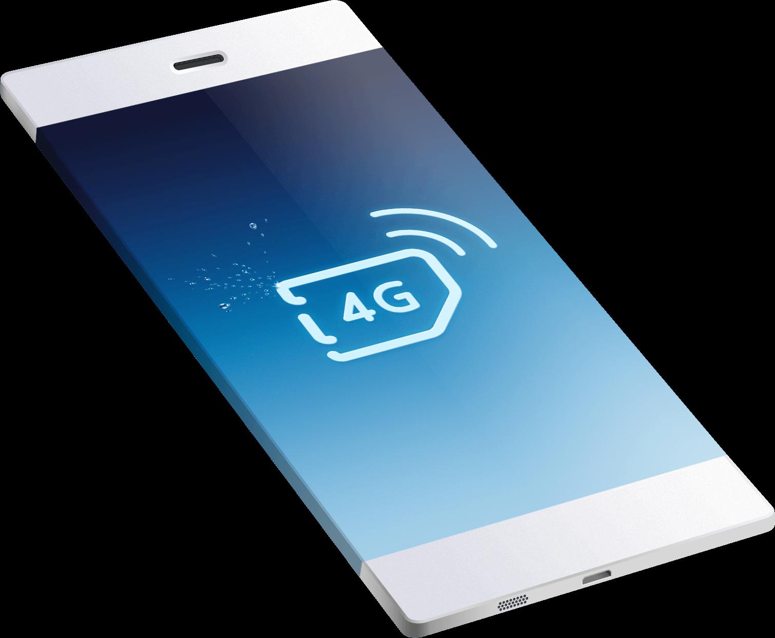 Skvelá 4G sieť
